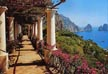 The Isle of Capri, Amalfi Coast, Italy