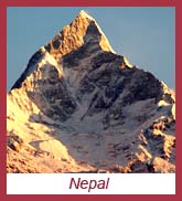 Group Tour of Nepal