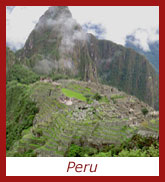 Group Tour of Peru
