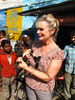 Exploring the market and meeting the locals, Udaipur, Rajasthan