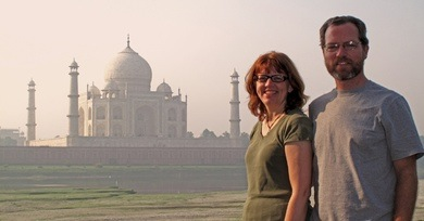 Incredible Indian Tours - small group tours and Women-Only tour to India, Nepal, Sri Lanka, Bhutan & Burma