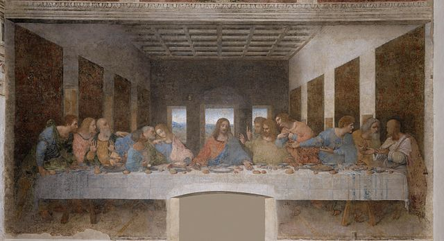 LastSupper Milan   Incredible Italy