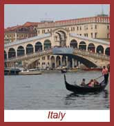 Italy Image Gallery