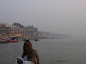Varanasi Dawn Boat Ride