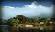 16 Day Incredible Spiritual Nepal
