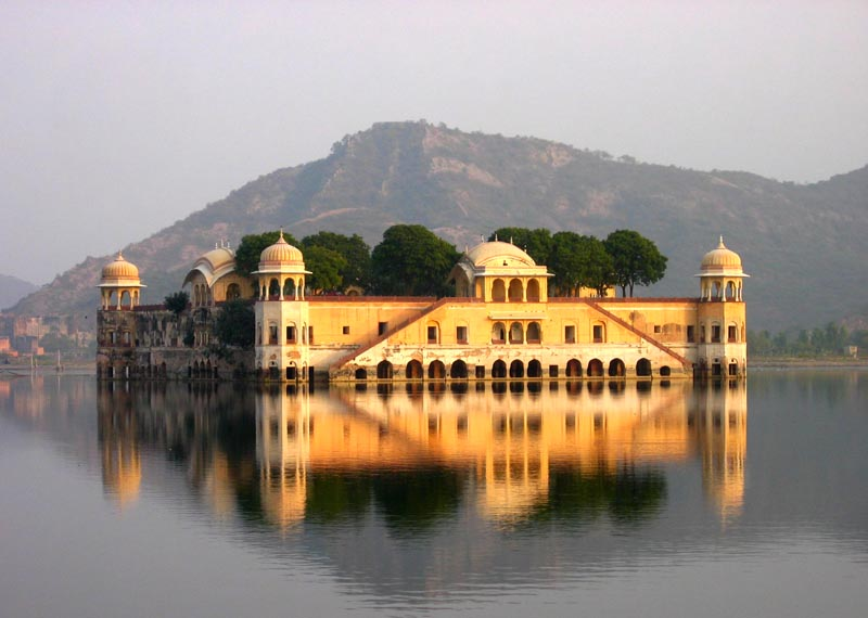 JaipurJalMahal Our favourite places in India   Jaipur