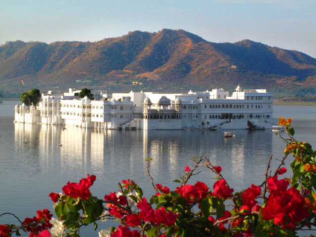 Udaipur Lake Palace Hotel