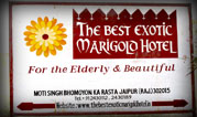 11 Day Best Exotic Marigold Hotel Tour
