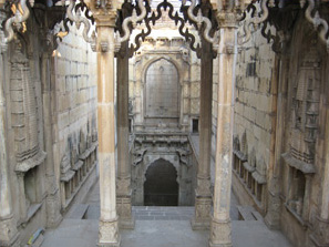 Bundi Stepwell