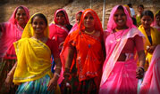 23 Day Essence of India Women Only Tour
