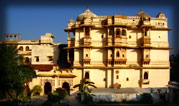 17 Day Rajasthan Heritage Tour