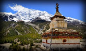 India Himalayas Group Tour