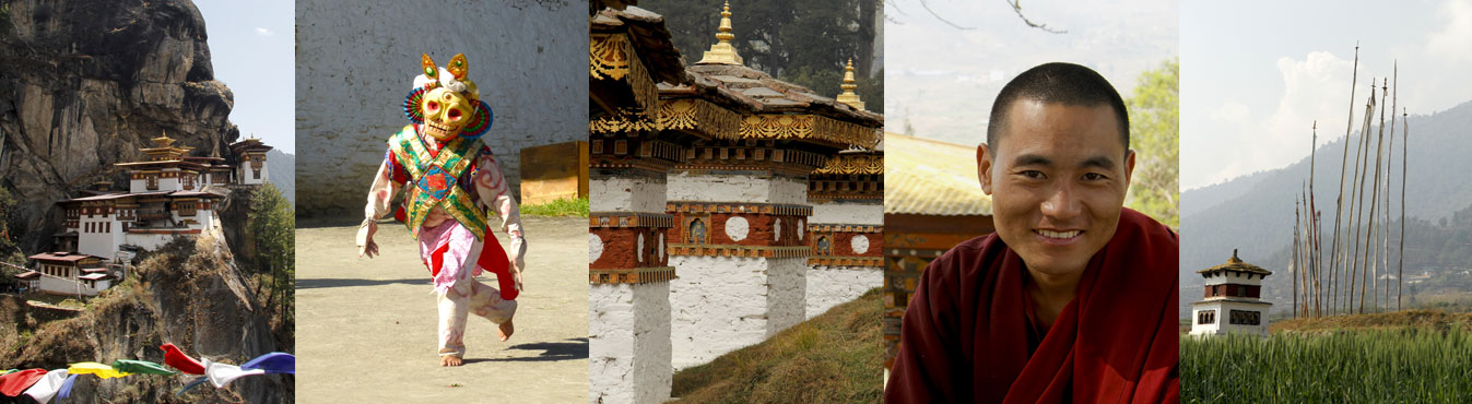 Incredible Bhutan