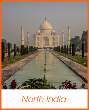 North India Photo Gallery