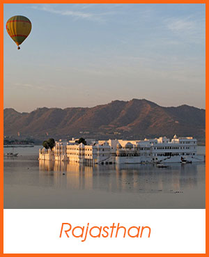 Rajasthan Photo Gallery