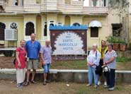 Marigold Hotel Group Tour