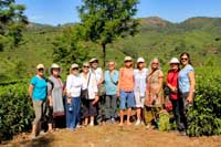Women Only South India Group Tour