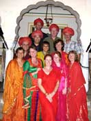 Heritage Hotel India Group Tour