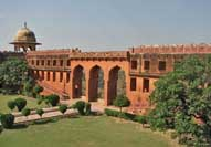 Jaigarh Fort Jaipur India