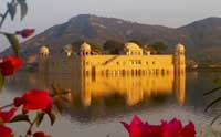 Jal Mahal Jaipur India