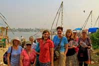 Women Only South India Group Tour Kerala