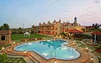 Khimsar Fort Heritage Hotel India
