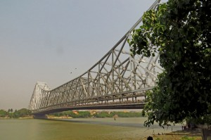 Kolkata-Howrah-Bridge