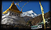 Small Group Nepal Tour