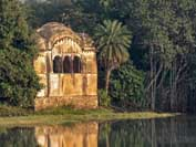 Maharajas Hunting Lodge Ranthambore India